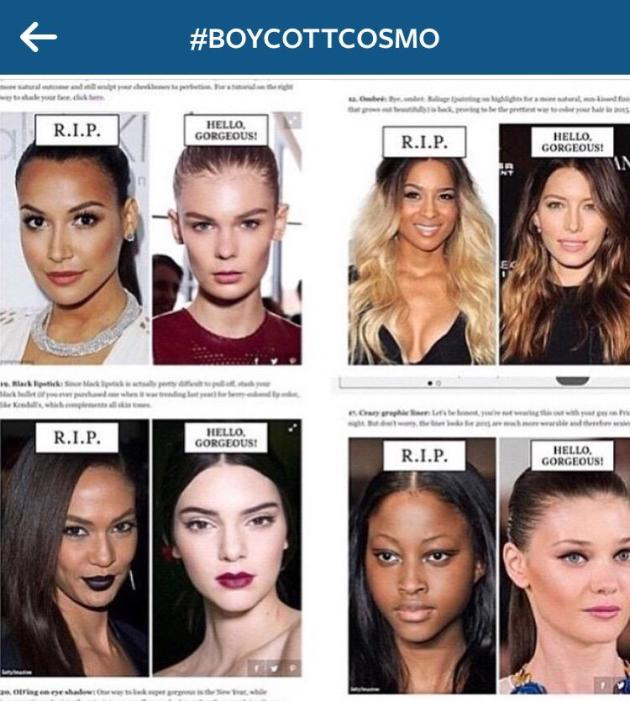 Cosmo Trends