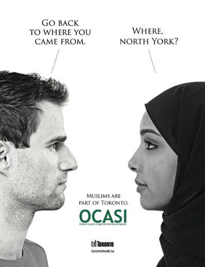OCASI Islamophobia