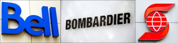 Bell Bombardier